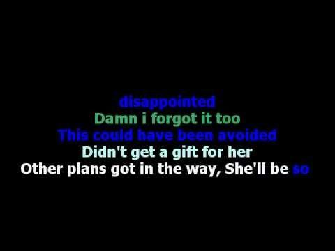 The Lonely Island - MotherLover - Karaoke.wmv