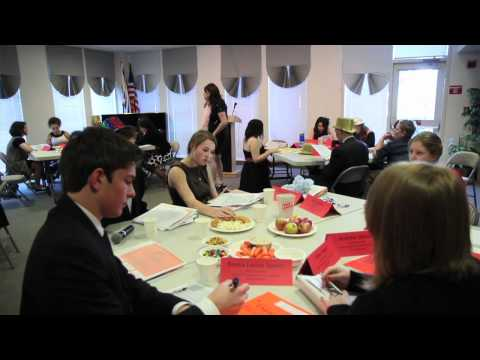 Building Jewish Leaders and Philanthropists