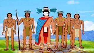 THE HEART OF A UNIQUE WORLD | Pocahontas | Full Episode 24 | English thumbnail