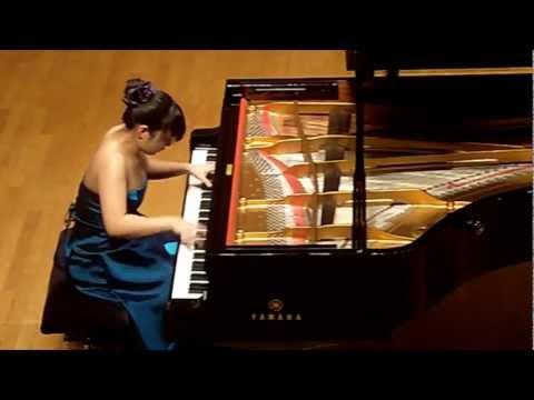 Yedam Kim - Moussorgsky: Tableaux d'une exposition, suite pour piano
