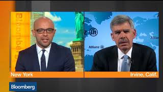 Bloomberg | El Erian Says Turkey Faces 'Difficult Decisions' on Economy | Finance and Crypto