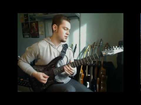 Kick the Chair - Megadeth Cover