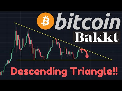 BITCOIN BEARISH REVERSAL! | $1,000,000,000 BTC Transaction | BAKKT NEWS, OPEN FOR DEPOSITS!!