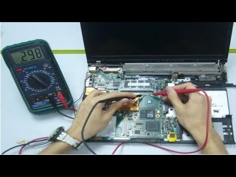 Curso Eletrônica Aplicada à Informática - Módulo Básico