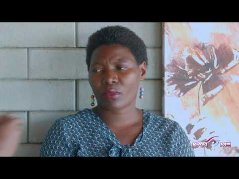 Video(skit): Kansiime Anne - We are no longer friends