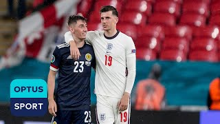 Gilmour tests positive but 'the pressure is on Croatia' | GegenPod
