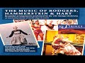 101 Strings Orchestra   The Music of Rodgers, Hammerstein & Hart   GMB