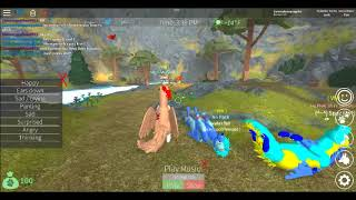 Roblox wolf life 3 How to glich 2018