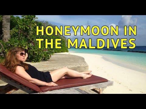 Our honeymoon in the Maldives - Royal Island Resort SPA