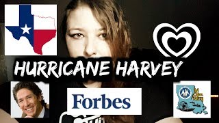 WHAT YOU DIDN'T HEAR - Hurricane Harvey