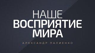 Наше восприятие мира. Александр Палиенко.
