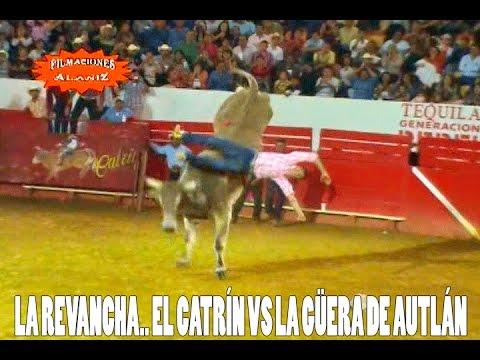 LA REVANCHA.. EL CATRÍN VS LA GÜERA DE AUTLÁN 2,, 2 DE 21 JUGADAS