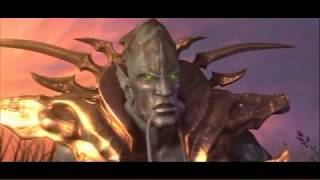 Разрушение Даларана   Warcraft 3 Reigh of chaos