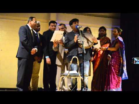 Inki Surat ko Pehchano Bhai - Ravikiran Shinde and AANA/AIM team