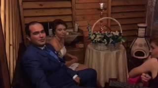 Отзыв со свадьбы 24 сентября 2016 Роман и Александра.