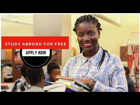 scholarship For Nigerians undergraduate and postgraduates