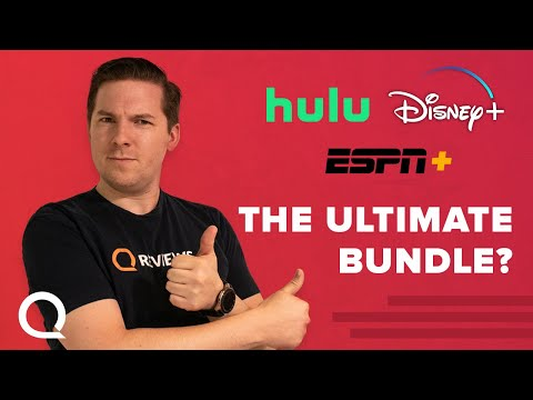 Disney Now FULLY Controls Hulu - Will Disney Have The Ultimate Streaming Bundle?