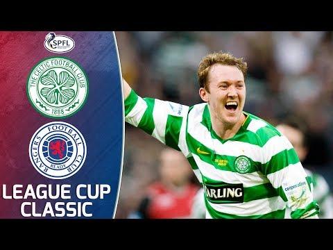 Celtic 2-0 Rangers | 2009 Scottish League Cup Final | League Cup Classics