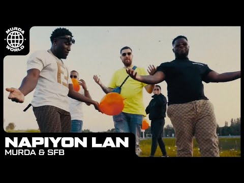 Murda & SFB - Napiyon Lan (prod. Project Money)
