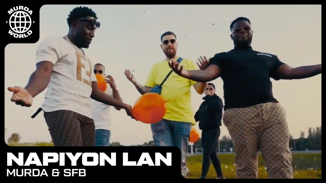 XIR - Sallan (Official Video)