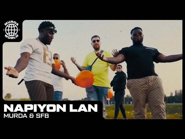 Murda & SFB - Napiyon Lan (prod. Project Money)