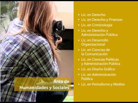 ICEST- Campus Victoria - Área de Humanidades y Sociales