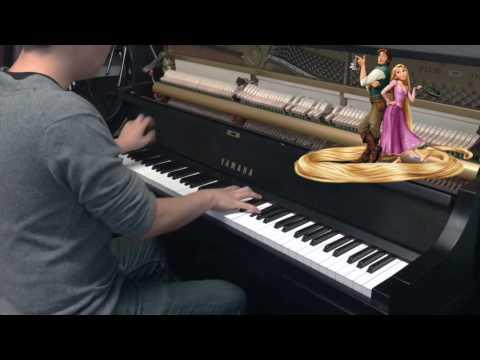 Disney Piano Medley (9 Songs) - Tony Ann