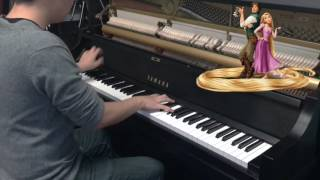 Disney Piano Medley (9 Songs) - Tony Ann