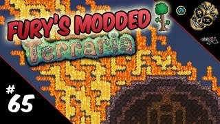 Fury's Modded Terraria | 65: Overseer of Improvements
