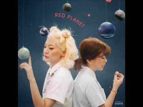 [Full Album] 볼빨간사춘기 (Bolbbalgan4) RED PLANET