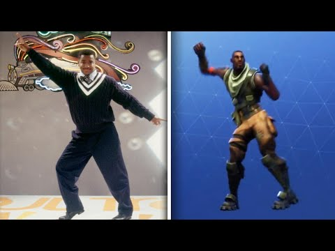 'Fresh Prince' Actor Alfonso Ribeiro Sues Fortnite for Using 'Carlton Dance'