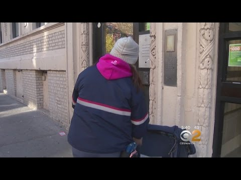 Bronx Residents Respond To Postal Woes