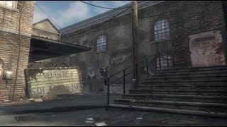 CoD Black Ops Kino der Toten Zombies Gameplay