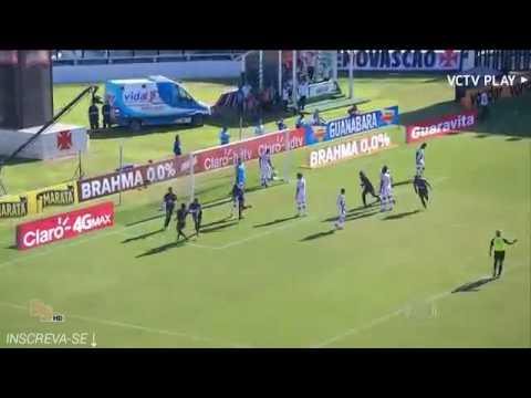 Gol e Hino: Madureira versão (Globo RJ)