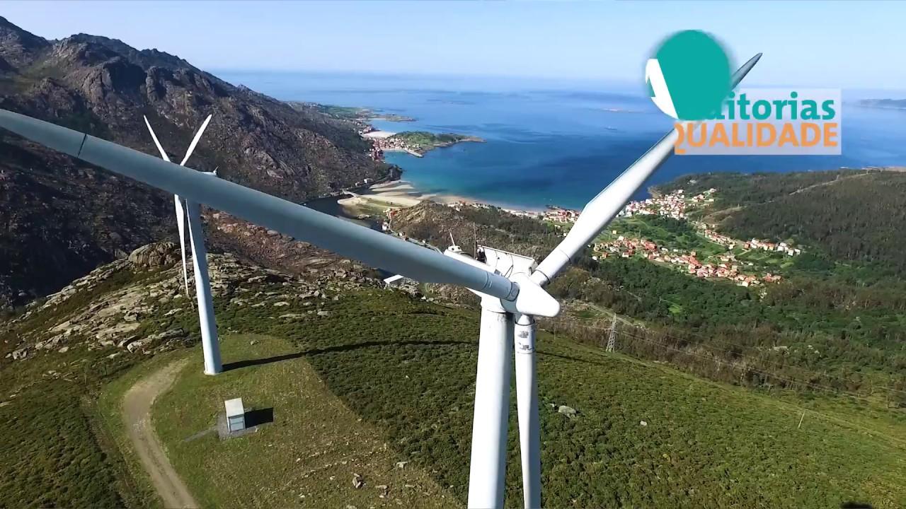 EROM, especialistas na operação e manutenção dos ativos de energia renovável