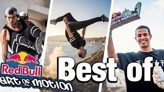 Best of Art of Motion 2019