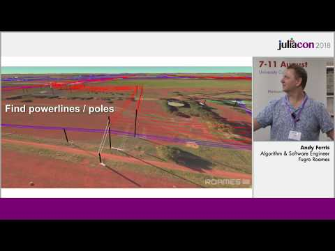 JuliaCon 2018   A practical introduction to metaprogramming in Julia   Andy Ferris