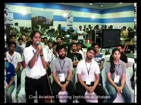PM Narendra Modi addresses the participants of Smart India Hackathon 2017 via video conferencing