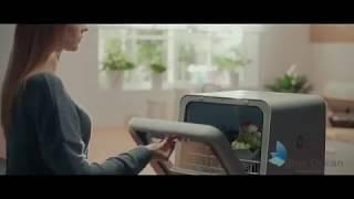 美的M1洗碗機 免安裝/可安裝