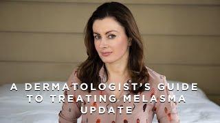 Melasma : A Deep Dive into the Cause & Treatment.
