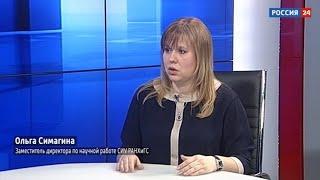 Организаторы конкурса «Лидеры России» подвели итоги в специализации «наука»