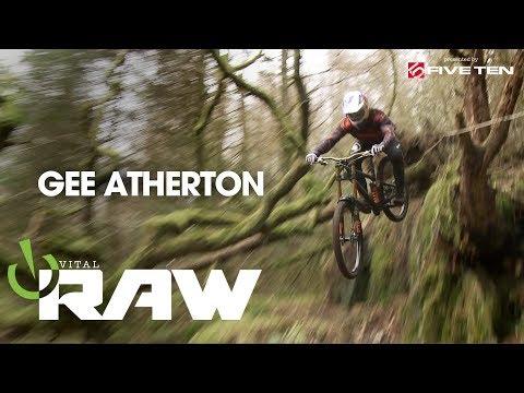 1a5725598de GEE ATHERTON - Vital RAW - YouTube