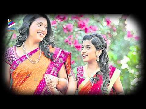 Actress Roja's Daughter Unseen Pics    Rare Photos   Telugu Filmnagar thumbnail