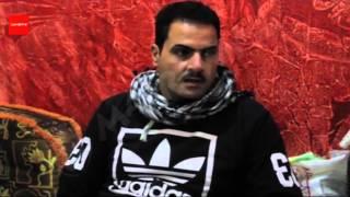الشرطة في بيت ''سمورة''.. حملة أمنية أم تعدي على آمنين؟ - (فيديو)