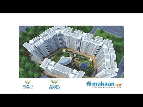 Epitome By Swastik Group In Virar East, Mumbai, Residential Apartments: Makaan.com