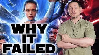 Disney Star Wars Fan On Why Rise Of Skywalker Failed 5 Months Later