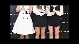 【PHOTO】TWICE ナヨン&ジョンヨン&ダヒョン「GIVENCHY」のイベントに出席…華やかな少女たち Big News TV