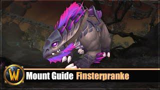 Mount Guide #194: [Finsterpranke]