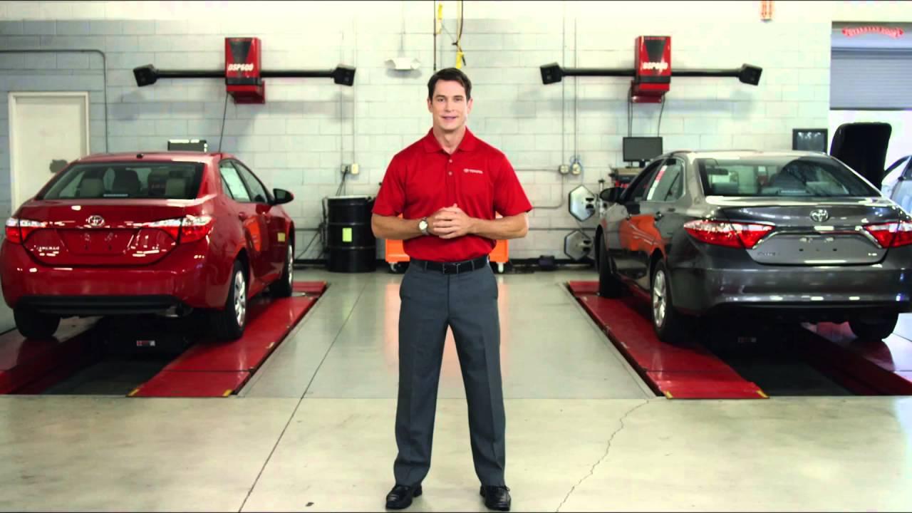 Marietta Toyota Service >> Toyotacare No Cost Service Roadside Assistance Marietta Toyota