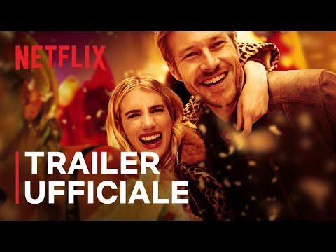 Holidate con Emma Roberts | Trova la compagnia perfetta | Trailer ufficiale (in ITALIANO) | Netflix